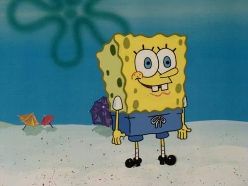 foto spongebob 3