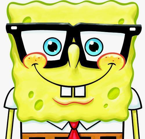 foto spongebob 4
