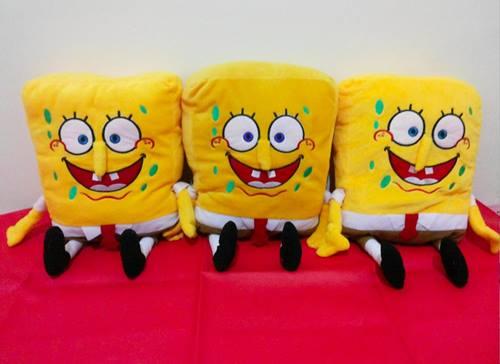 gambar boneka spongebob 1