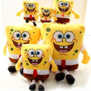 gambar boneka spongebob 3