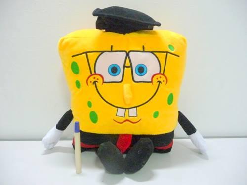gambar boneka spongebob 4