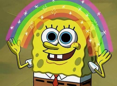 gambar meme spongebob 2