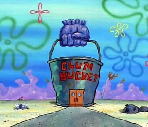 gambar rumah plankton