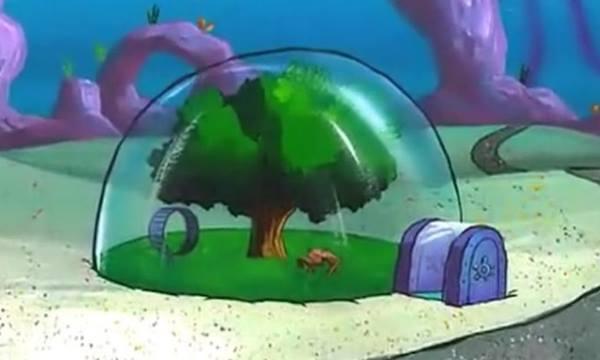 gambar rumah sendy cheeks