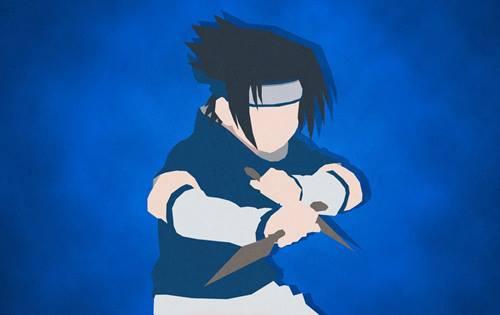 wallpaper sasuke uchiha 6