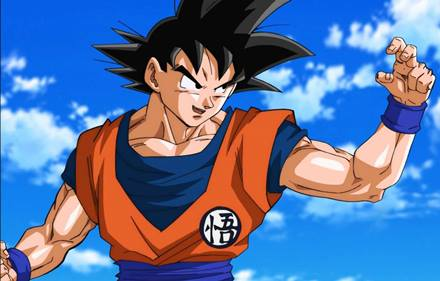 50+ Gambar Goku (Dragon Ball) | Foto, Wallpaper Keren, Super Saiyan
