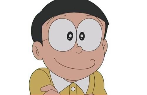foto nobita 5