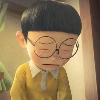 93+ Gambar Gambar Nobita Sedih 3d Paling Bagus