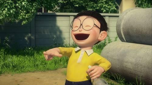 gambar nobita stand by me 5