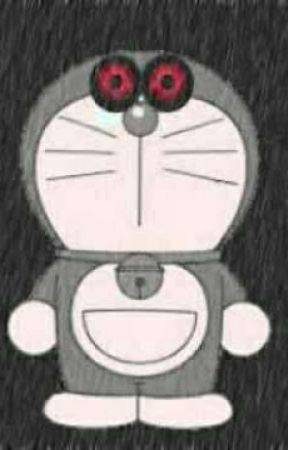 30+ Wallpaper Gambar Doraemon Keren | Gaul, Punk, Metal