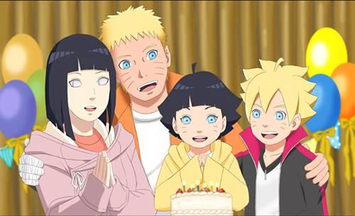 Unduh 91 Koleksi Wallpaper Naruto Dan Hinata Menikah Paling Keren