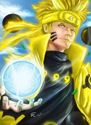 660+ Gambar Wallpaper Naruto Keren 3d HD Terbaru