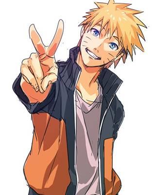 61 Gambar Naruto Yang Keren Paling Hist