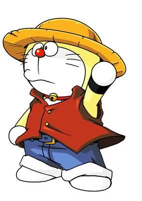 30 Wallpaper Gambar Doraemon Keren Gaul Punk Metal Racing