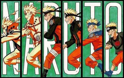wallpaper naruto 1