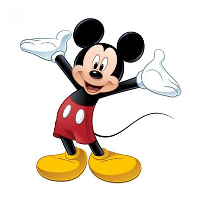 foto mickey mouse 1