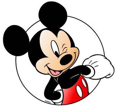 55 Gambar Mickey Mouse Foto Lucu Wallpaper Kartun Boneka