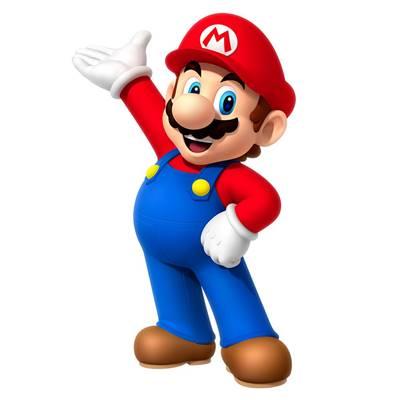 30+ Gambar Super Mario Bros Terlengkap | Foto & Wallpaper Mario