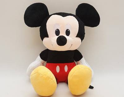 gambar boneka mickey mouse 1