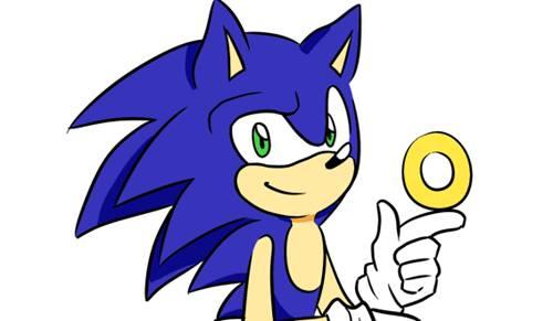 Gambar Kartun Sonic Knuckles: 50+ Gambar Sonic The Hedgehog