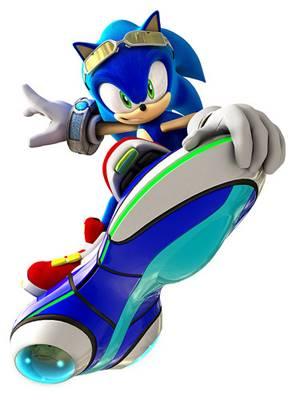 50 Gambar Sonic the Hedgehog