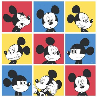 wallpaper mickey mouse 1