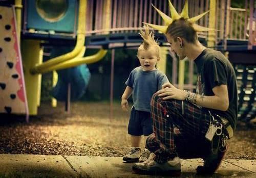50+ Kata-Kata Anak Punk yang Bijak, Mutiara, Keras & Tentang Cinta