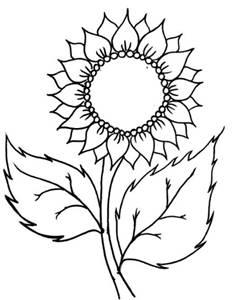 85 Gambar Sketsa Bunga Terbaik