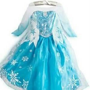 baju frozen 1
