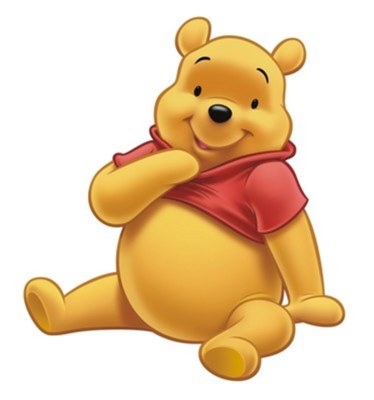 foto winnie the pooh 1