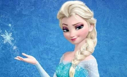 50 gambar frozen elsa dan anna kartun animasi 3d