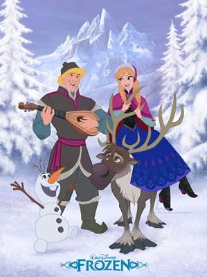 74 Gambar Hitam Putih Elsa HD