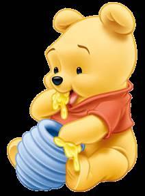 30 Gambar Winnie The Pooh Galeri Foto Wallpaper Keren Hitam Putih