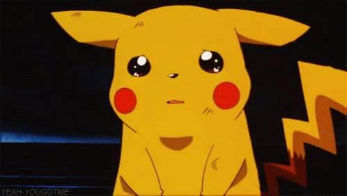 gambar pikachu sedih 1