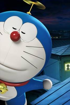 wallpaper doraemon 7