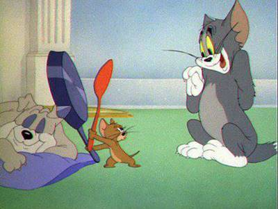 gambar tom and jerry 8