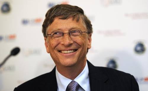kata-kata bill gates